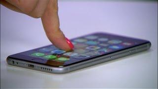 Cinco funciones ocultas del 3D Touch en el iPhone 6S