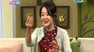 [C채널] 힐링토크 회복 200회 - 연극배우 윤석화 :: 하나님의 아름다운 꽃