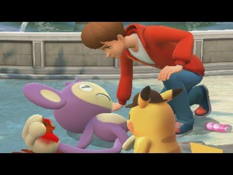 Detective Pikachu Part 2 - Double Homicide