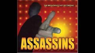 Assassins (BRC) part 6 - Unworthy Of Your Love
