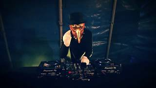 Claptone - Live @ Claptone In The Circus, Hip Hop Flavours 2020