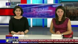 Daftar Panelis Dan Moderator Debat Perdana Pilgub DKI
