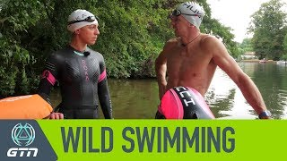 Thumbnail for A Guide To Wild Swimming | Open Water Swimming For Beginners