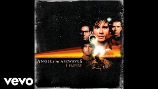 Angels & Airwaves - Jumping Rooftops (Audio Video)