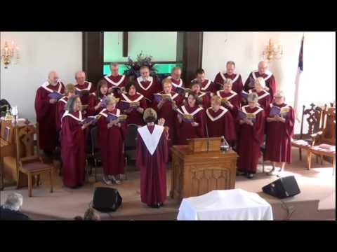 Bethel Baptist Church 2015 Easter Cantata