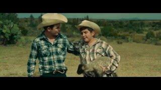 DEL NEGOCIANTE   Los Plebes Del Rancho De Ariel Camacho (Video Oficial) | DEL Records