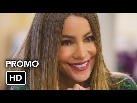 Modern Family 7.13 (Preview)