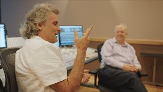 Storytelling with sound effects – with Mark Mangini & Richard L. Anderson