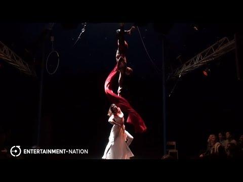 Skybound Duo - Live Promo