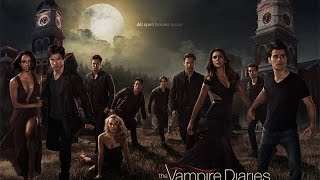 The Vampire Diaries - Damien Rice - Long Long Way