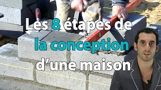 etapes de la construction dune maison la prparation - Les Differentes Etapes De Construction D Une Maison