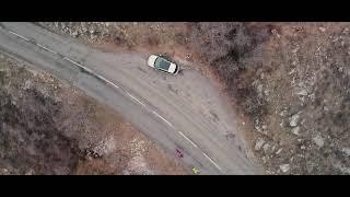 FPV Drone/ Je découvre un nouveau spot !!!