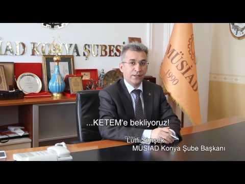 Konya Halk Sağlığı Müdürlüğü Kanser Haftası Kamu Spotu-2013