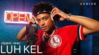 "Luh Kel ""Wrong"" (Live Performance) 