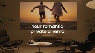 The Premiere: A romantic, cinematic experience | Samsung thumbnail
