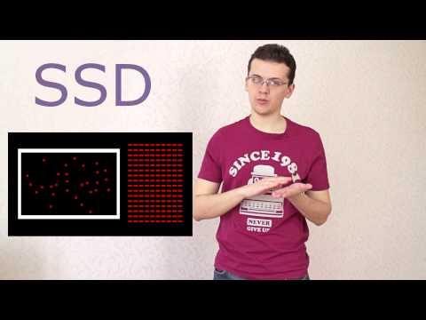 Жёсткие диски. HDD или SSD? видео