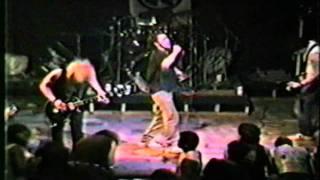 D.R.I. (Austin 1985) [11]. War Crimes