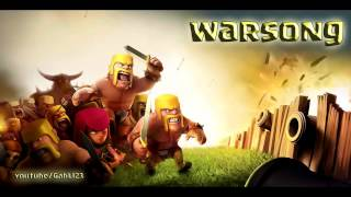 Download Lagu Clash Of Clans Clan Wars Song Mp3