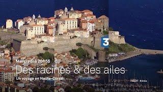 Un voyage en Haute-Corse - Bande-annonce