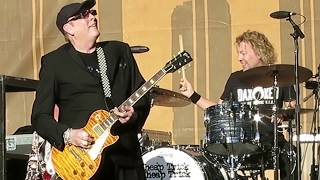 Cheap Trick:  Ain't That a Shame  / Hardly Strictly Bluegrass, 10/8/17
