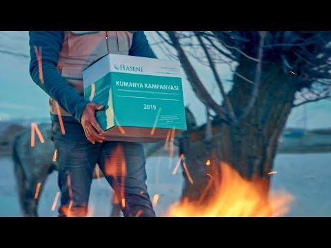 Kumanya Kampanyası Tanıtım Filmi