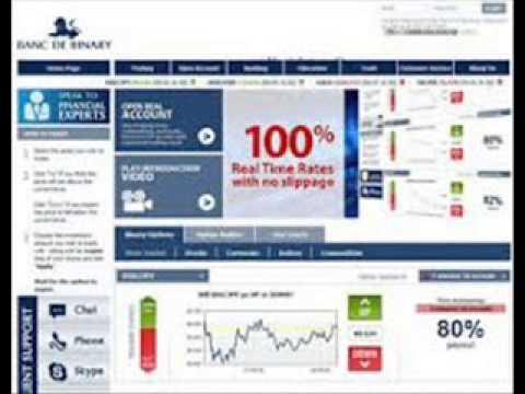 Instaforex торговля бинарными опционами