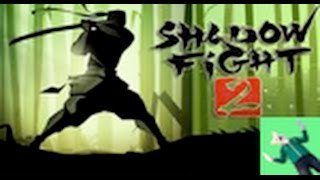 6. GAMES!! Shadow fight 2 - IMAC