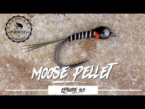 Moose Pellet