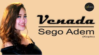 Download lagu Venada Sego Adem Koplo Mp3