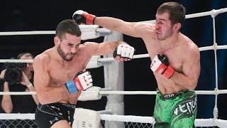Moktar Benkaci vs Alexey Naumov / Моктар Бенкачи vs Алексей Наумов, M-1 Challenge 72, FULL HD