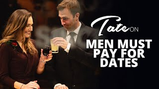 Men Must Pay For Dates