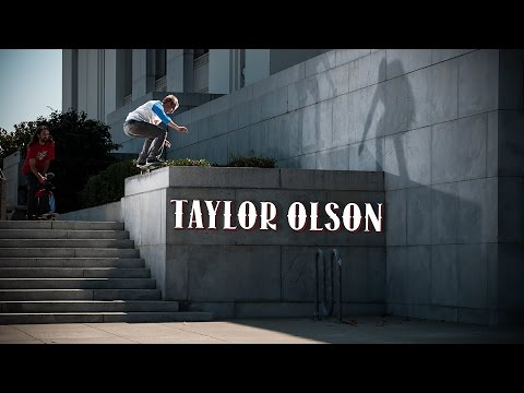preview image for Taylor Olson Full Part 2015