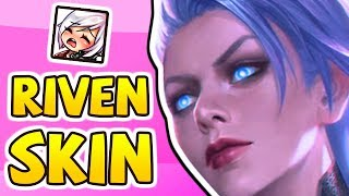 About Pulsefire Riven