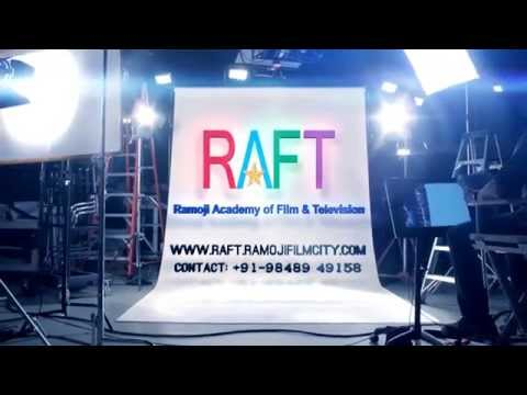 Ramoji Academy of Film and Television video cover1