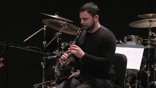 """Video thumbnail of """"Ağladıkça (Picture) -- The Secret Trio"""""""
