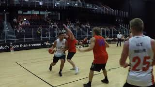 VIDEO - Summer League Finals Highlights