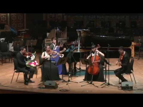 Antonín Dvořák Piano Quintet No. 2