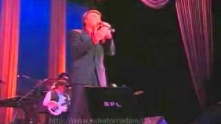 6. Salvatore Adamo, C'est ma vie  (Live In Japan 1992)