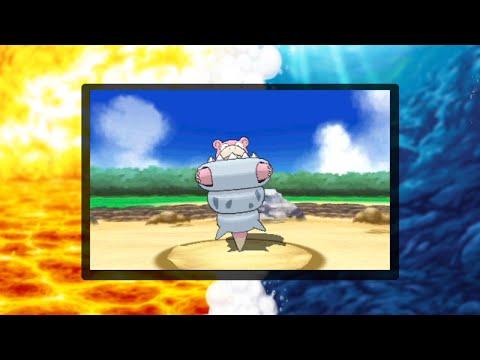 The Best Mega Pokémon In Action