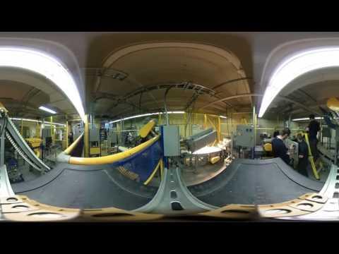 Ateliers d'électromécanique de systèmes automatisés 360°