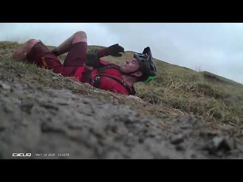 Muddy Landing