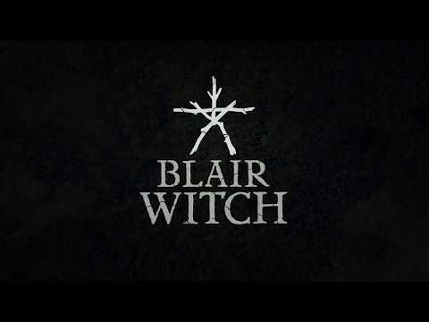 Видео № 0 из игры Blair Witch [PS4]