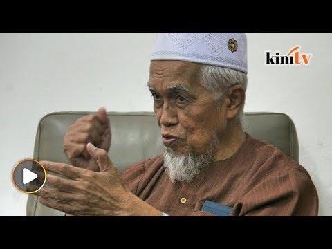 'Tun M yang halang PAS kembali ke pangkuan Pakatan, bukan DAP'