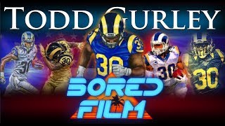 Todd Gurley - The WarHorse (Career Retrospective)