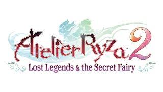 Atelier Ryza 2: Lost Legends & the Secret Fairy - Teaser Trailer