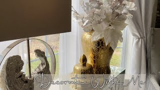 HOW TO STYLE/ HOME DECOR TRENDS/ INTERIOR DESIGN/ HOW TO DECORATE A MODERN LIVING ROOM/ DECOR IDEAS