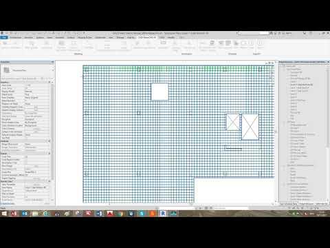 CADS RC3D for Revit - Rebar Placement