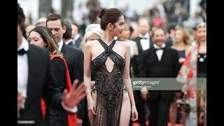 [ THE MAKING ] NGOC TRINH S DRESS ON CANNES FILM FESTIVAL 2019S RED CARPET.