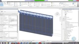 Основы создания семейств в Autodesk Revit. Создание параметрического семейства отопительного прибора