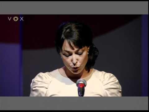 Vidéo de Claudia Larochelle